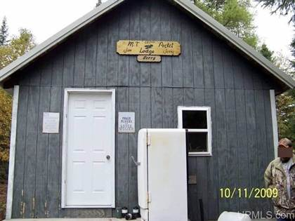 Residential Property for sale in 617 W Cold Creek, Seney, MI, 49883
