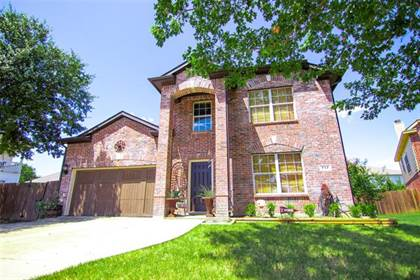 Residential Property for sale in 717 Gillon Drive, Arlington, TX, 76001