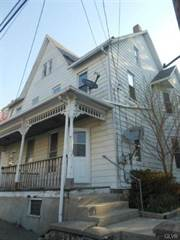 Duplex for rent in 112 Harding, Pen Argyl, PA, 18072