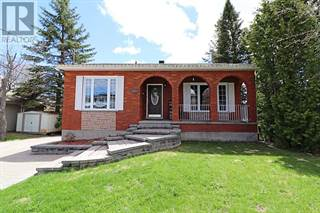 Single Family for sale in 855 GRANDVIEW Drive, Greater Sudbury, Ontario