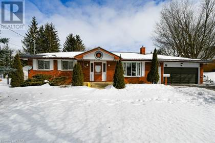 Single Family for sale in 210 ANGELINE Street N, Lindsay, Ontario, K9V4Y4