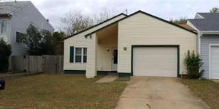 Single Family for sale in 1715 Delaney Street, Virginia Beach, VA, 23464