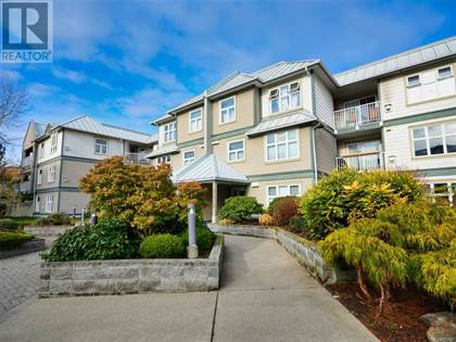 Single Family for sale in 3010 Washington Ave 105, Victoria, British Columbia, V9A1P6