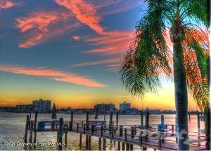 Condo/Townhome for sale in 483 EAST SHORE Drive D-3, Clearwater, FL, 33767