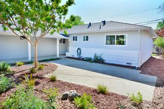 Single Family for sale in 243 N San Tomas Aquino RD, Campbell, CA, 95008