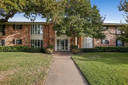 Residential Property for sale in 5819 E University Boulevard 5819A, Dallas, TX, 75206