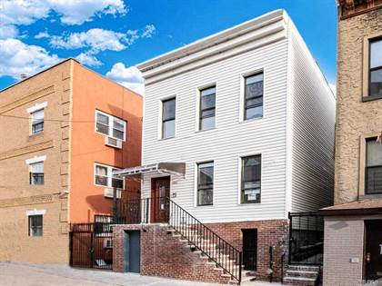 Multifamily for sale in 2306 Bassford, Bronx, NY, 10458