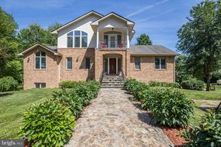 Single Family for sale in 7340 LITTLE RIVER LANE, The Plains, VA, 20198