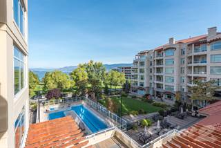 Apartment for sale in 160 Lakeshore Drive, Penticton, British Columbia, V2A 9C2