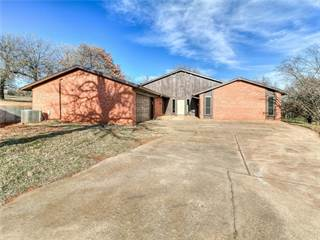 Single Family for sale in 9908 Timber Court, Oklahoma City, OK, 73165