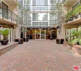 Condo for sale in 9950 DURANT Drive 307, Beverly Hills, CA, 90212