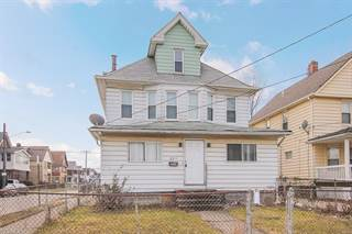 Multi-family Home for sale in 934 Nathaniel Rd, Cleveland, OH, 44110