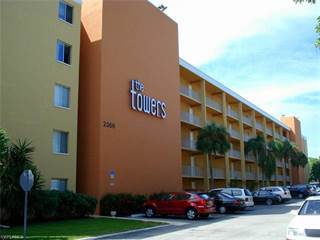 Condo for sale in 2366 E Mall DR 301, Fort Myers, FL, 33901
