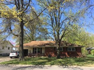 Single Family for sale in 1213 Killarney, Greenville, IL, 62246