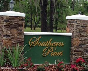 Condo for sale in 7950 Southern Pines Drive, South Brooksville, FL, 34601