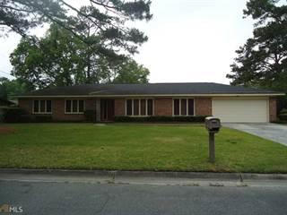 Single Family for sale in 1419 Claremont Cir, Savannah, GA, 31415