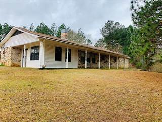 Single Family for sale in 289 Hwy 28 West, Laurel, MS, 39443