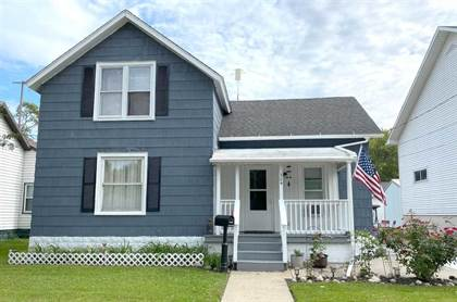 Residential Property for sale in 304 Transit Street, Bay City, MI, 48706