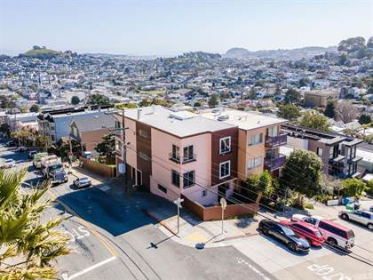 Other Real Estate for sale in 483 485 28th Street, San Francisco, CA, 94131