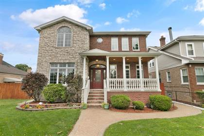 Residential Property for sale in 6617 North Octavia Avenue, Chicago, IL, 60631