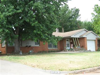 Residential Property for sale in 2932 NW 70th Street, Oklahoma City, OK, 73116