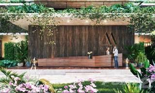 Condominium for sale in Amelia - 2 bed Penthouse in Most Exclusive Development in Tulum, Aldea Zama., Tulum, Quintana Roo