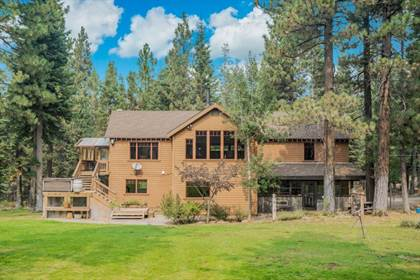 Residential Property for sale in 18039 La Mirada Road, Truckee, CA, 96161
