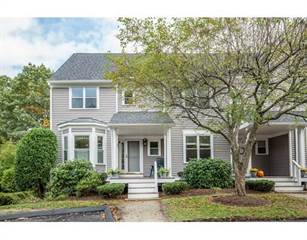 Townhouse for sale in 40 Hill Circle 40, Burlington, MA, 01803