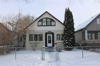 Single Family for sale in 11615 83 ST NW, Edmonton, Alberta, T5B2Y7