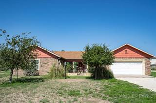 Single Family for sale in 180 County Rd 211, Mertzon, TX, 76941