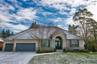 Single Family for sale in 235 Appleby Road, Ancaster, Ontario