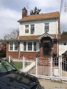 Residential Property for sale in 27-01 Butler Street, Queens, NY, 11369