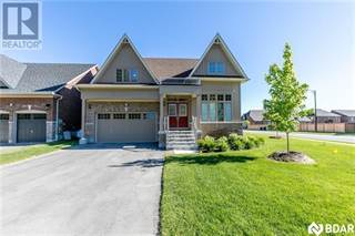 Single Family for sale in 32 TRAIL Boulevard, Barrie, Ontario