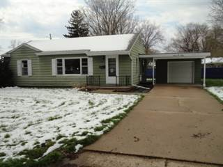 Single Family for sale in 703 Bobby Ave, Macomb, IL, 61455