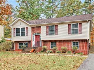 Single Family for sale in 613  Norman Dr, Ruther Glen, VA, 22546