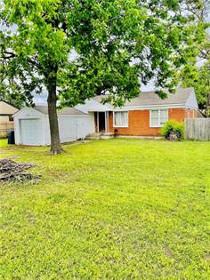 Residential for sale in 3949 NW 23rd Street, Oklahoma City, OK, 73107