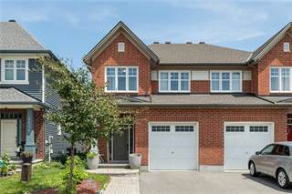 Single Family for sale in 1132 COBBLE HILL DR DRIVE, Ottawa, Ontario, K2J5X7