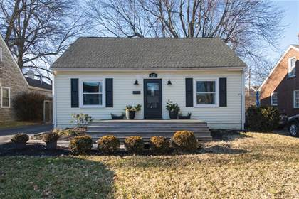 Residential Property for sale in 827 Henry Clay Boulevard, Lexington, KY, 40505