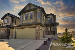 Residential Property for sale in 91 Baywater Court, Airdrie, Alberta, T4B 0B1