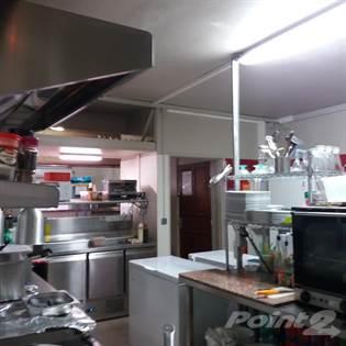 Commercial for sale in Restaurant-snack-pizzeria St Martin, Marigot, Saint-Martin (French)