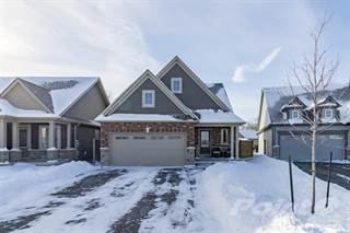 Single Family for sale in 266 Classic Ave , Welland, Ontario