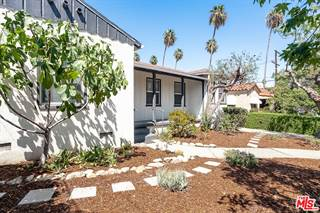 Single Family for sale in 5223 TEMPLETON Street, Los Angeles, CA, 90032