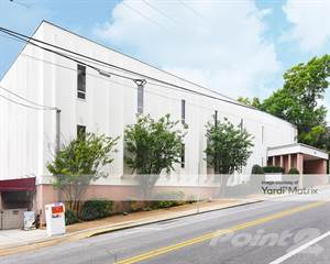 Office Space for rent in 401 & 411 North Baylen Street - 401 North Baylen Street Full Building, Pensacola, FL, 32501