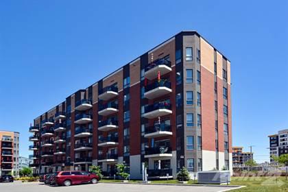 Residential Property for sale in 7 Rue Édouard-Lalonde, apt. 402, Vaudreuil-Dorion, Quebec