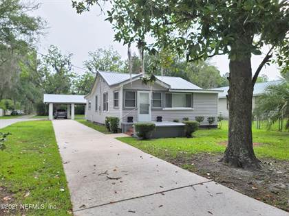 Residential Property for sale in 5829 JAMMES RD, Jacksonville, FL, 32244