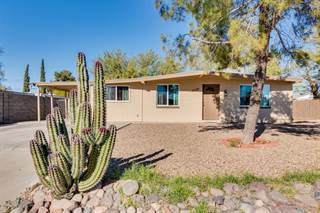 Single Family for sale in 3961 E 27Th Street, Tucson, AZ, 85711
