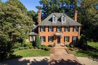 Single Family for sale in 1230 N Bay Shore Drive, Virginia Beach, VA, 23451