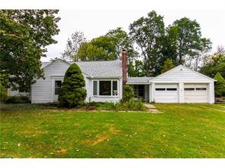 Single Family for sale in 12580 Chillicothe Rd, Chesterland, OH, 44026