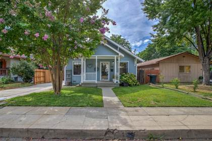 Residential Property for sale in 186 South Lincoln Street, Roseville, CA, 95678