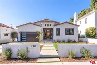 Single Family for sale in 710 18TH Street, Santa Monica, CA, 90402